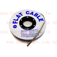 FLAT CABLE (COLOR)